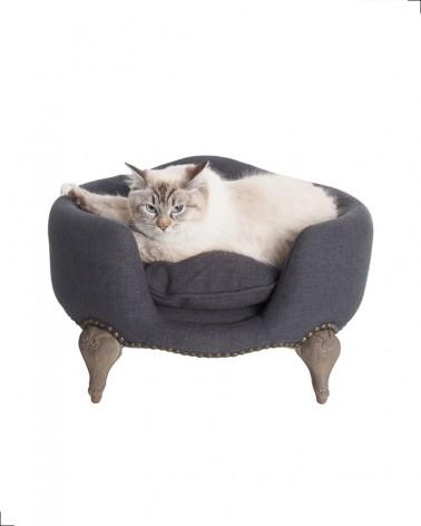 Canapé design pour chat de la collection Lord Lou