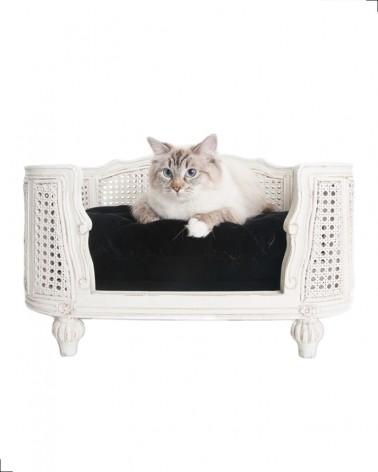 Canapé de luxe pour chat de la collection LORD LOU