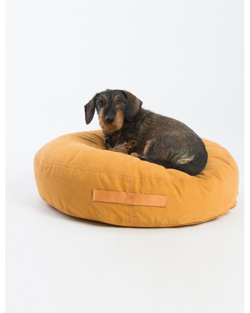 Elliott coussin design rond pour chien