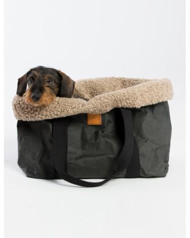 Sac de voyage haut de gamme pour chiens