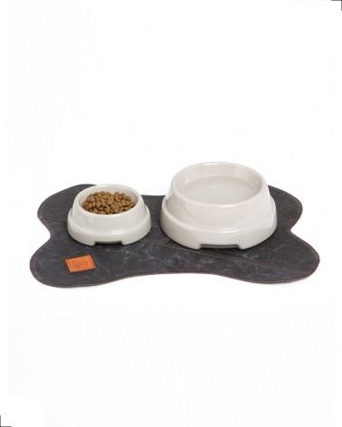 Set de table, support pour gamelle chie,