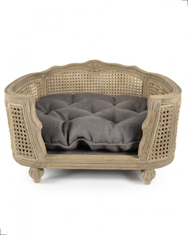 Collection Lord Lou, canapé de luxe pour chat
