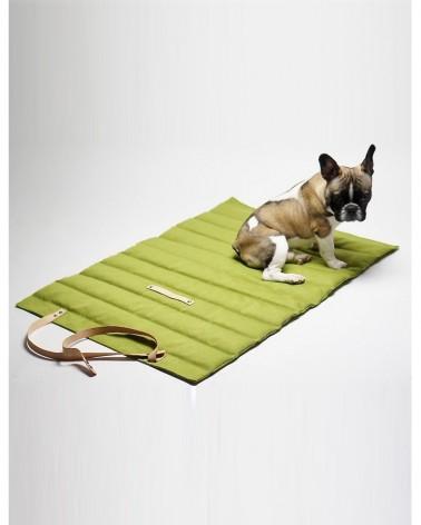 Matelas de transport pour chien