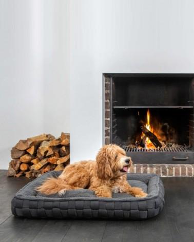 Coussin design pour chien, Collection LORD LOU