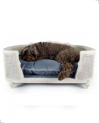 Canapé de luxe pour chien de la collection LORD LOU