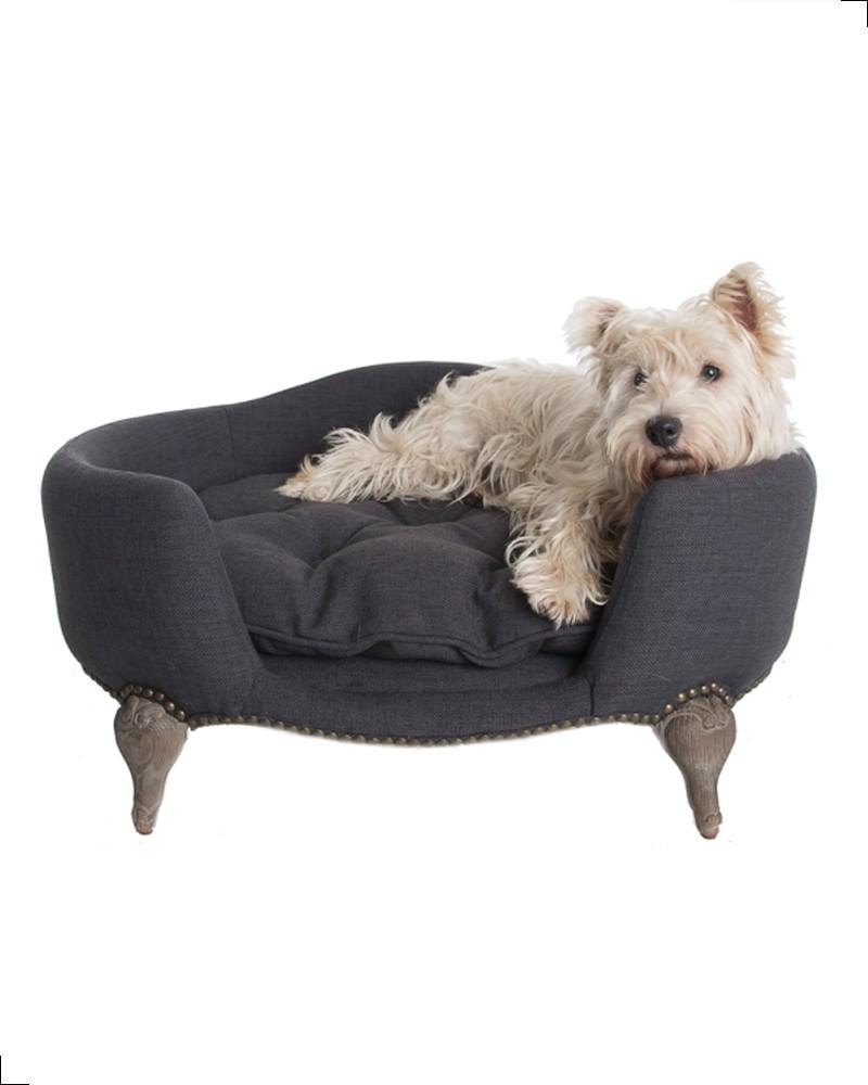 Canapé design pour chien de la collection Lord Lou