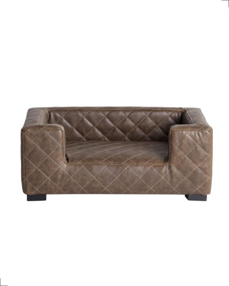Canapé design EDOARDO pour chien, collection Lord Lou