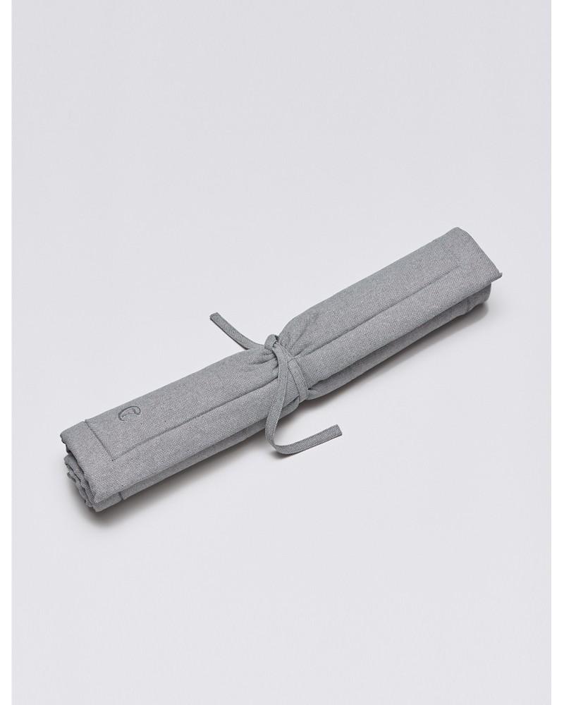 matelas de voyage haut de gamme pour chien hostel tweed. Black Bedroom Furniture Sets. Home Design Ideas