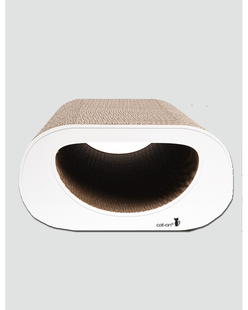Griffoir Chat Carton Design le tunnel - s - griffoir collection cat on