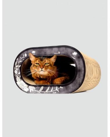 Griffoir déco pour chat