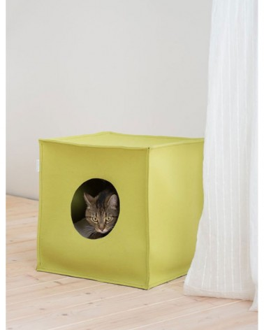 Igloo design pour chat