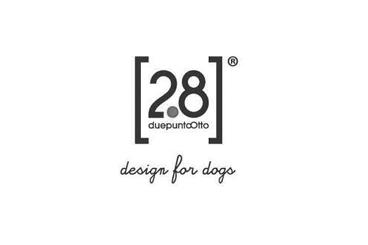Design pour chien - Duepuntootto