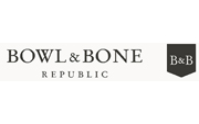 Logo Bowl and Bone Republic